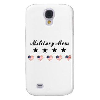 Mamá militar