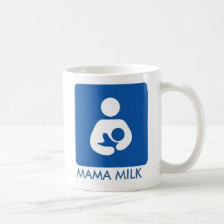 MAMA MILK mug