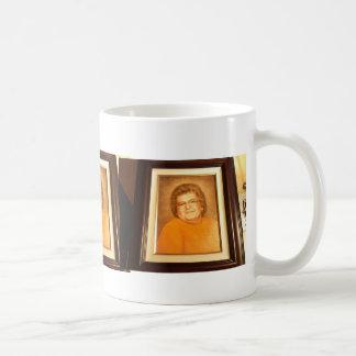 mamá - modificada para requisitos particulares tazas de café