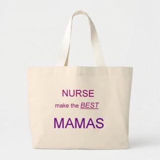 Mamá Nurse Bolsa