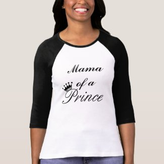 Mama of a Princes