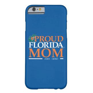 Mamá orgullosa de la Florida Funda De iPhone 6 Barely There