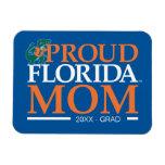 Mamá orgullosa de la Florida Iman De Vinilo