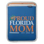 Mamá orgullosa de la Florida Manga De iPad