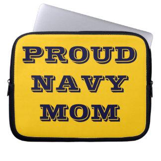 Mamá orgullosa de la marina de guerra de la manga  manga computadora