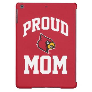 Mamá orgullosa de Louisville Funda Para iPad Air
