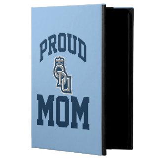 Mamá orgullosa de ODU