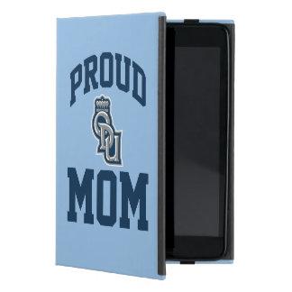 Mamá orgullosa de ODU iPad Mini Fundas