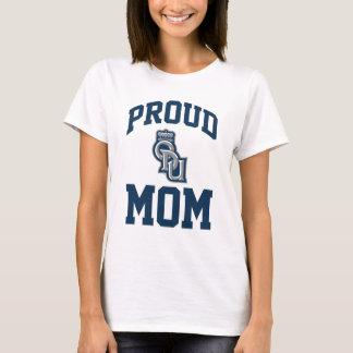 Mamá orgullosa de ODU Playera