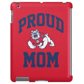 Mamá orgullosa del dogo de FSU