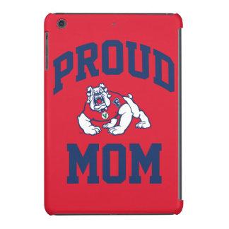 Mamá orgullosa del dogo de FSU Carcasa Para iPad Mini Retina