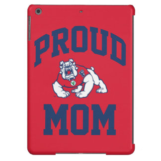 Mamá orgullosa del dogo de FSU Funda iPad Air