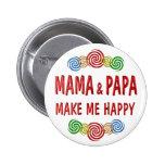 Mamá Papa Happiness