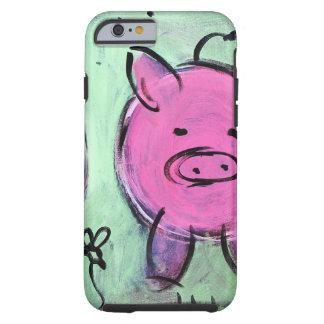 mama pig tough iPhone 6 case