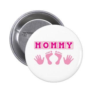 Mamá Pins