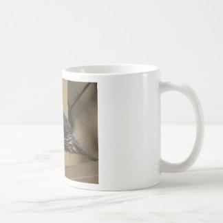 Mama Quail Coffee Mugs