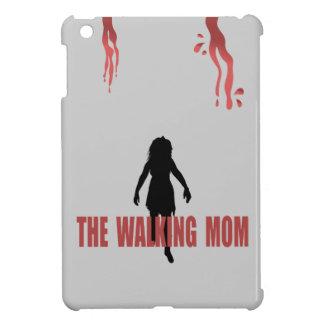 Mamá que camina (zombi)