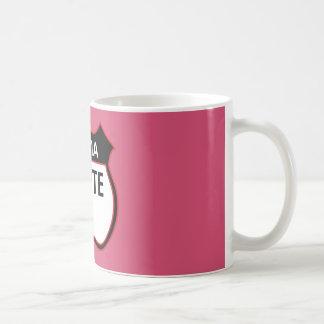 """""""Mama Route 1"""" Mug"""