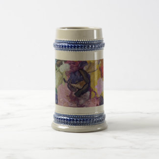 MAMA, RUE THIS 18 OZ BEER STEIN