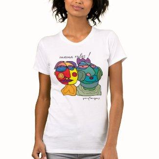 mama rules ! T-Shirt