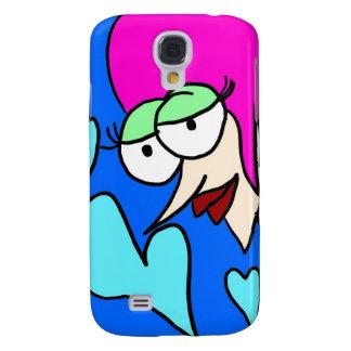 Mama Samsung Galaxy S4 Cover