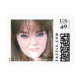 Mama Stamp