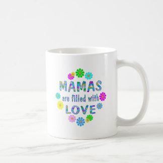 Mamá Tazas
