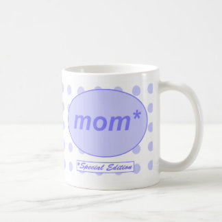 Mamá: Taza de la edición especial