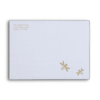 Mama to bee Envelope