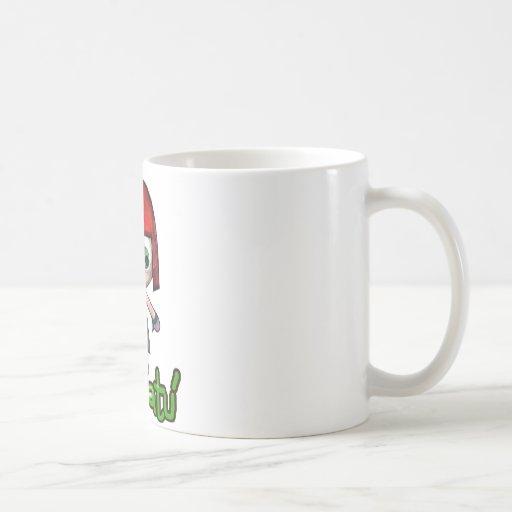 mamá tu tazas de café