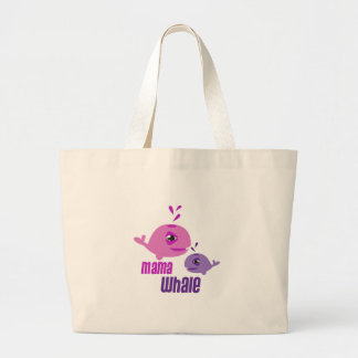 Mama Whale Bags