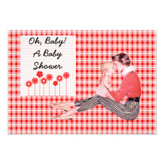 Mamá y fiesta de bienvenida al bebé retras V2 Comunicados