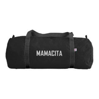 Mamacita Gym Bag