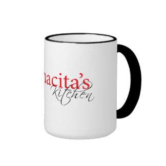 Mamacita's Kitchen Mug