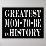 Mamáes a ser: La mamá más grande a estar en histor Poster