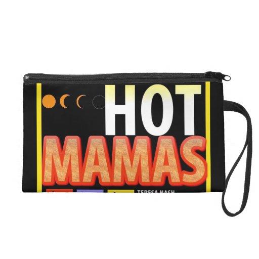 Mamáes calientes Wrist Clutch