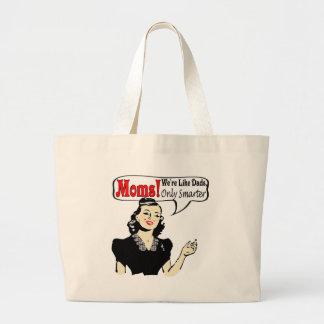 Mamáes elegantes bolsa de mano