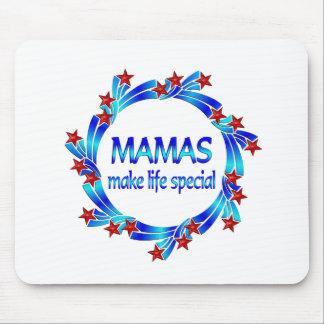 Mamáes Make Life Special Alfombrillas De Raton