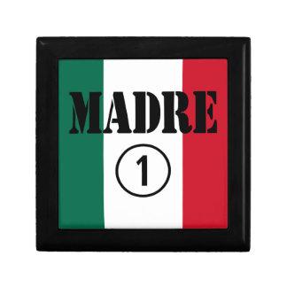 Mamáes mexicanas Uno de Madre Numero