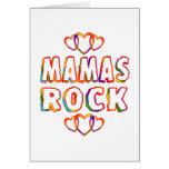 Mamáes Rock Felicitaciones