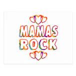 Mamáes Rock Postal