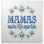 Mamáes Sparkle