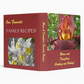 """Mamáes y hijas que cocinan y que cuecen recetas de carpeta 1"""""""