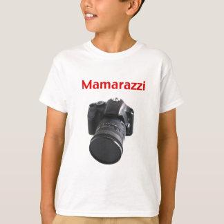 Mamarazzi Photographer T-Shirt