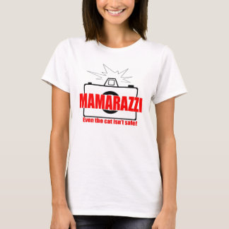 Mamarazzi Shirt