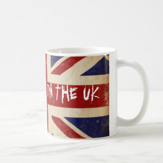 MAMARCHY IN THE UK COFFEE MUG