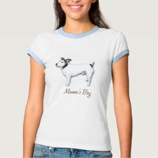 mama's boy3 t-shirt