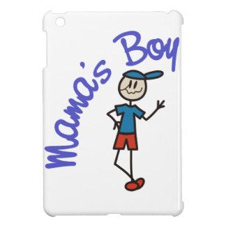 Mamas Boy iPad Mini Cases