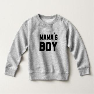 Mama's Boy toddler sweater