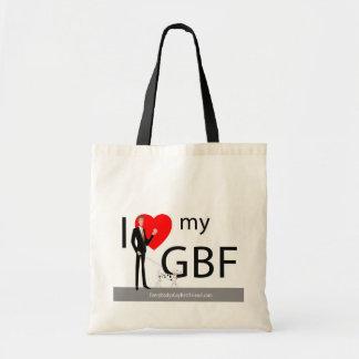 Mama's Got a New Bag! Budget Tote Bag